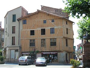 Prades, Pyrénées-Orientales - Jacomet House