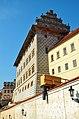 Prague - Nerudova - Schwarzenberský palác v Praze - panoramio (2).jpg