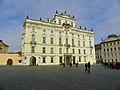 Praha, Arcibiskupský palác - panoramio.jpg