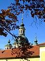 Praha, Ruzyně, kostel Panny Marie vítězné II.jpg