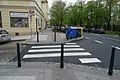 Praha 10 ulice Ruska x Finska 02 krtčí uši.JPG