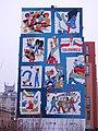 Praha Holesovice Tusarova 42 mural.jpg
