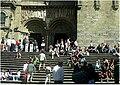 Praza de Praterías (Santiago de Compostela).jpg