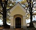 Preitenegg Dorfkapelle an der B70, Kärnten.jpg