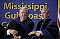 President Bush Delivers Mississippi Gulf Coast Community College Commencement Address.jpg
