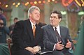 President Clinton and SDLP leader John Hume.jpg