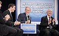 President George W. Bush Participates in Social Security Conversation in Maryland.jpg