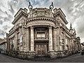 Primer edificio del Banco Central del Ecuador, actual Museo Numismático.jpg