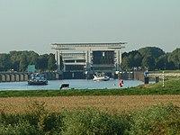 Prinses Beatrixsluis Voorhaven.JPG