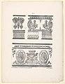 Print, Three Friezes, plate 4 fr, 1823 (CH 18309595).jpg