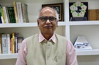 Arun Tiwari Indian scientist