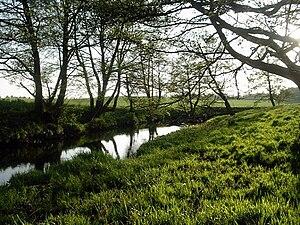 Ptsich - Image: Ptsich River