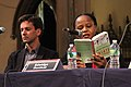 Publisher Johnny Temple and Edwidge Danticat.jpg