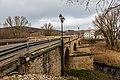 Puente de piedra, Espinosa de Henares, Guadalajara, España, 2018-01-04, DD 60.jpg