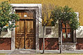 Puerta y Ventana del Archivo Municipal Aguascalientes Mexico.jpg