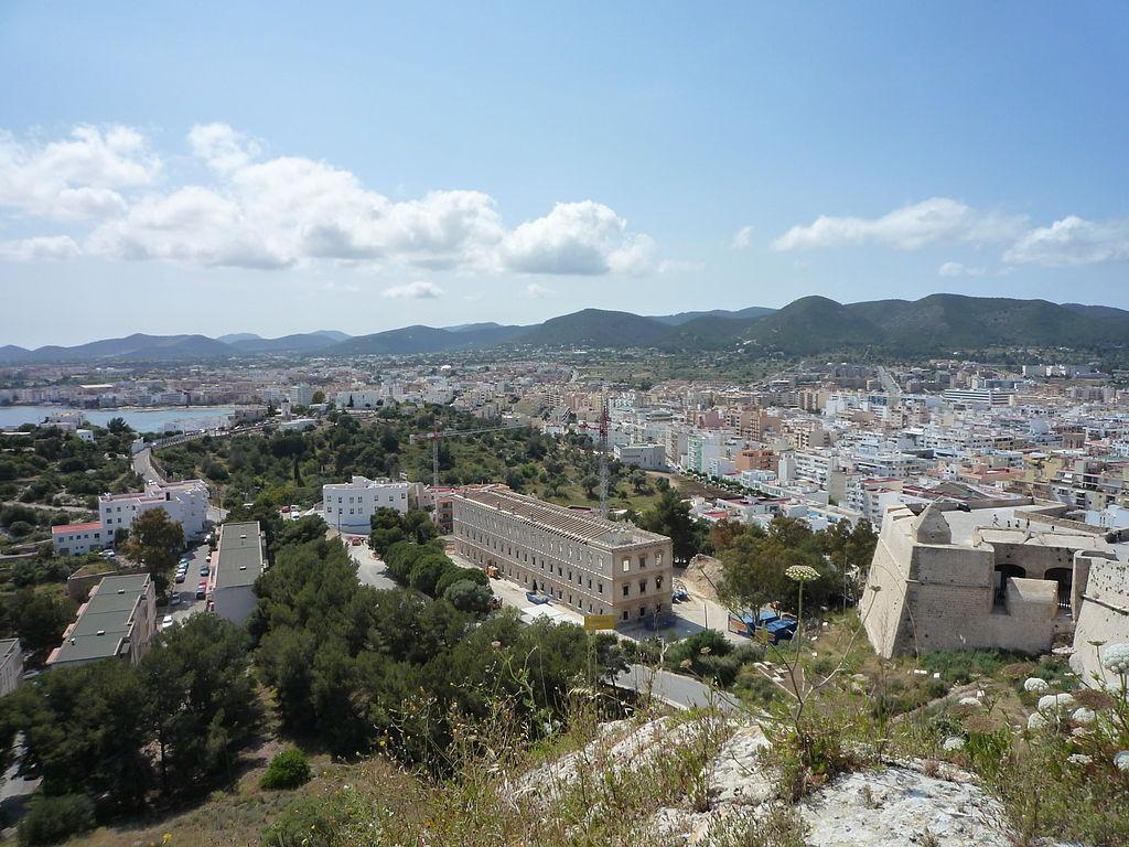 Puig Des Molins, Ibiza-Stadt 0510