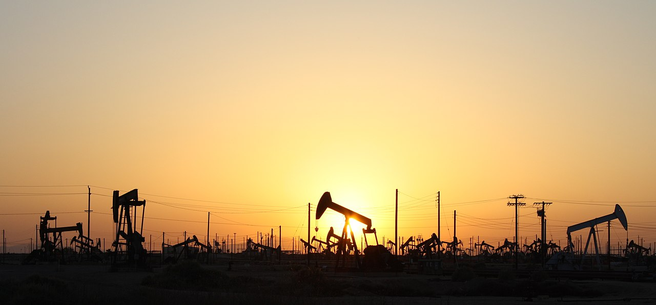 The Oil and Gas Industry could benefit from an ELN