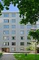 Puutarhakuja 2B OR Vuorikatu 22B as Hill Street 22, Helsinki - panoramio.jpg