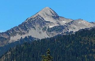 Pyramid Peak (Pierce County, Washington)