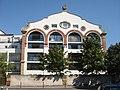 Quartier Amos, rue Mangin, façade bâtiment (n°36).jpg