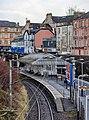 Queen's Park Railway Station, Glasgow, Scotland 08.jpg