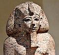 Queen Hatshepsut, from from Western Thebes, Deir el-Bahari, Egypt, c. 1475 BCE. Neues Museum.jpg