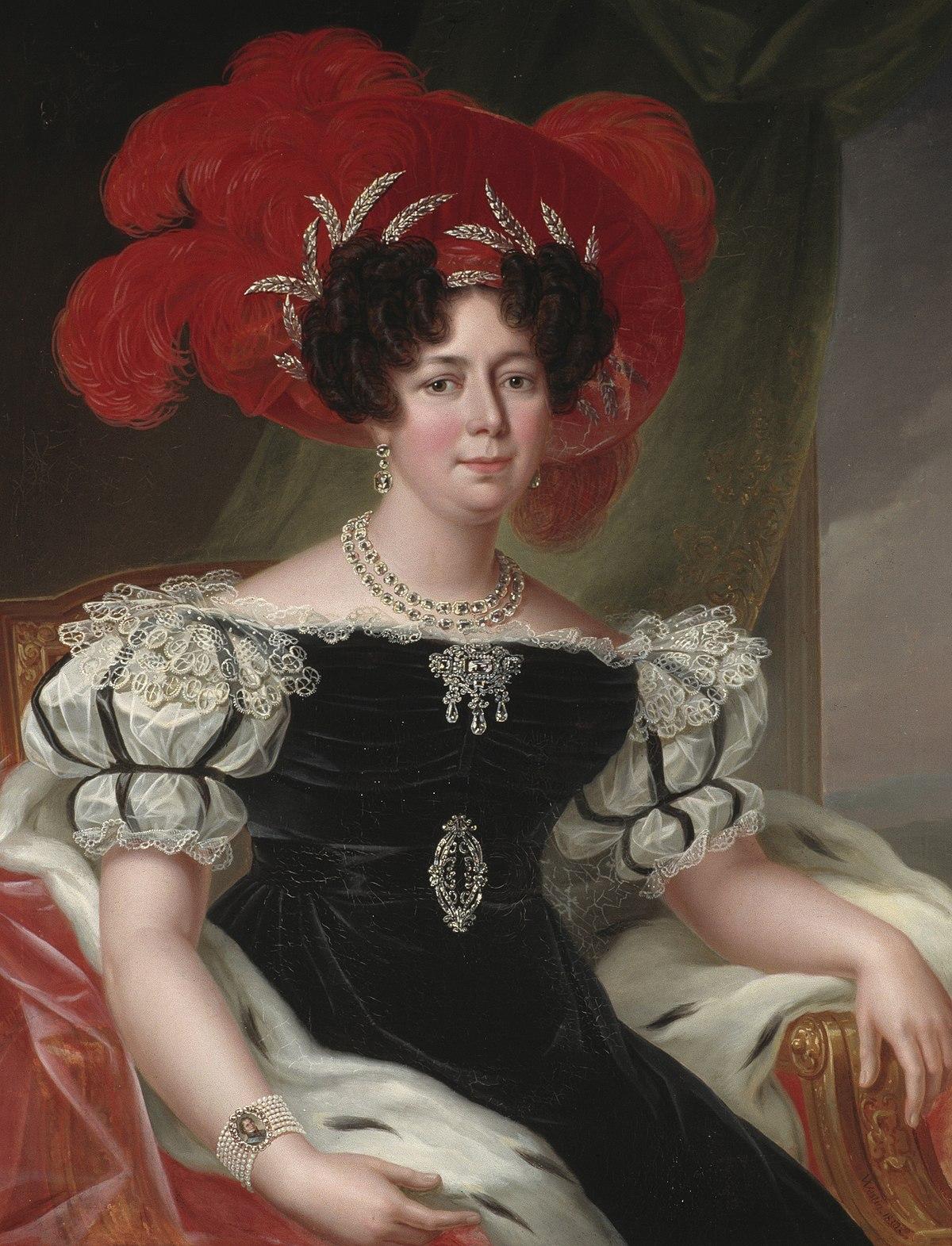 Desiree Bernadotte
