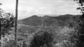 Queensland State Archives 416 Looking from Bithongabel Lookout Lamington National Park towards the McPherson Range Beaudesert Shire September 1933.png