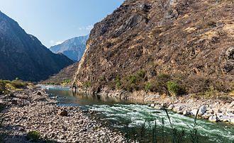 Apurímac River - Apurímac River