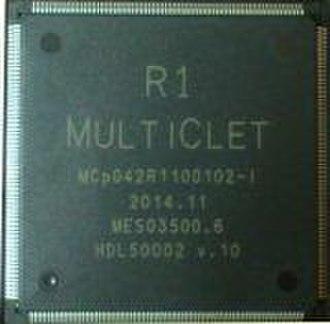 Multiclet - Processor R1
