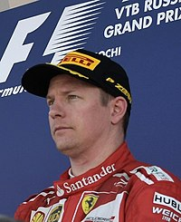 RAI at 2017 Russian Grand Prix Podium (cropped).jpg