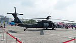 ROCA UH-60M 908 Display at Zuoying Naval Base Ground Rear Right View 20151024.jpg