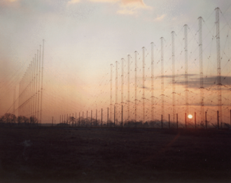 Over-the-horizon radar - U.S. Navy Relocatable Over-the-Horizon Radar station