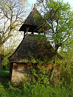 RO AB Turdas wooden church 34.jpg