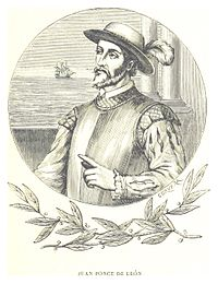 He Was One Of The First Europeans To Set Foot In The Current U S He Led The First European Expedition To Florida