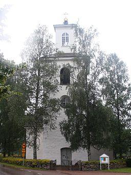 Norra Råda kirke