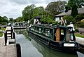 Radcot Lock on the River Thames, Oxfordshire - geograph.org.uk - 13765.jpg