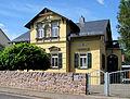 Heinrich Golles villa