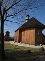 Radomsko, kościół par. pw. św. Rocha.JPG