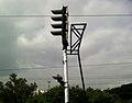 Railway Signal at Lallaguda.jpg