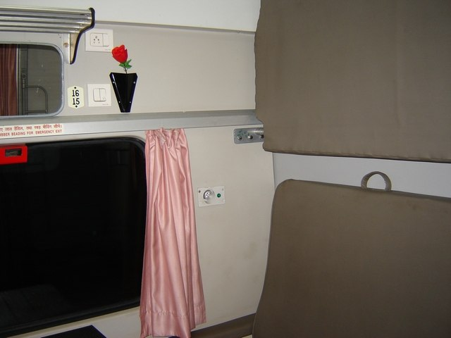 Rajdhani First AC1