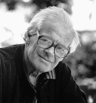 Ralph Erskine (architect) - Ralph Erskine (1987)