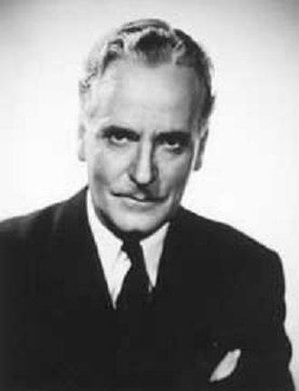 Ralph Morgan - Image: Ralph Morgan, 1920s