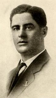 Ralph Thacker American football coach