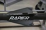 Rapier missile-IMG 6332.JPG