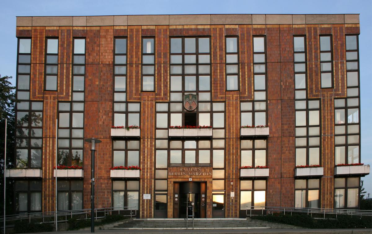 Bordell Berlin Marzahn