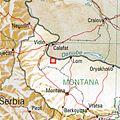 Ratiaria Bulgaria 1994 CIA map.jpg