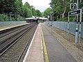 Ravensbourne railway station, Greater London (geograph 3433463).jpg