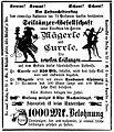 Ravensburg Fastnacht 1879 Seiltänzer-Gesellschaft.jpg