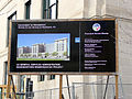 Recovery in Progress - General Services Administration Headquarters Modernization Project on Inauguration Day 2013.jpg